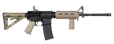 Colt Manufacturing 6920 Magpul Edition AR-15