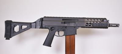 B&T APC223 Pistol w/ SB-Tactical Arm Brace
