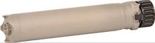 B&T Rotex-IIA™ .308 Win. / .300 Whisper Suppressor