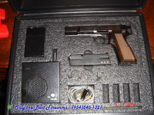 Belgium Browning Hipower Spy Package