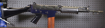 FN FNC, FNC, FNC for sale, fnc registered receiver, registered receiver machine gun, fnc machine gun, fn fnc machine gun