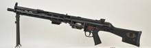 Heckler & Koch, H&K 21E,  Heckler & Koch 21E, RDTS, Red Dog Target Supply , RDTS HK 21e, RDTS HK 21E machine gun, beltfed hk machine gun, beltfed hk
