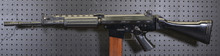 FN FNC 18 inch barrel Straight Stock