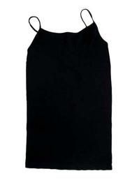 Regular Length Cami Black