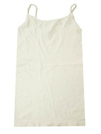 Regular Length Cami Ivory