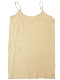 Regular Length Cami Nude