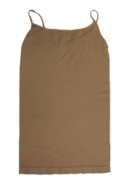 Regular Length Cami Taupe