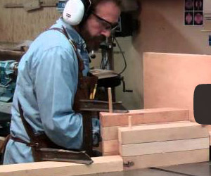 David J.Marks Woodworking School