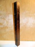 Ziricote Turning Block Spindle (1½x1½x18)