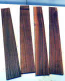 Brazilian Ironwood Fingerboards (BIFB)