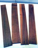 Brazilian Ironwood Fingerboards (BIFB)
