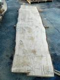 Deodara Cedar Slab DC-11 (3 x 30-35 x 111) - wood slab