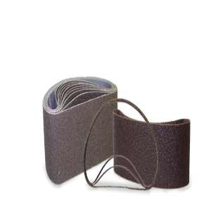 "HIGH PERFORMANCE by Flexovit R1006C 3""x21"" A100 Sanding Belt"