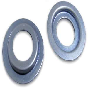 "HIGH PERFORMANCE by Flexovit PAG03 1""x1/2""  Reducer Bushing for Unmounted Flap Wheels"