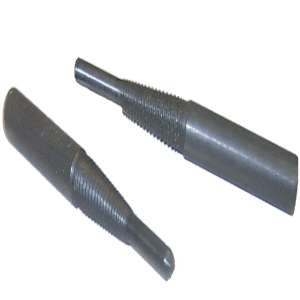 "HIGH PERFORMANCE by Flexovit 46175 1/8""x1-1/2""x1/4""x1-1/4""  Cartridge Roll Mandrel"