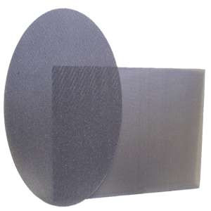 "SPECIALIST by Flexovit X1587 17"" DISC C60  -  COARSE Mesh Screen"