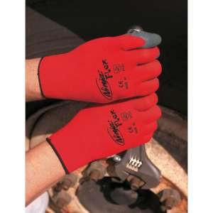 Ninja Flex Latex Coated Gloves N9680-12 pack