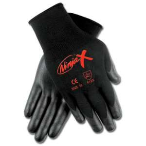 Ninja X Bi-Polymer Coated Cut Resistant Gloves N9674