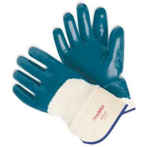 Predalite Supported Nitrile Gloves 9780-L