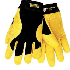 TrueFit Performance Gloves 1470/1475/1480 1480-XL