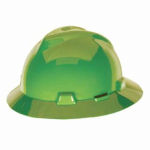 V-Gard Full Brim Hard Hats 815570