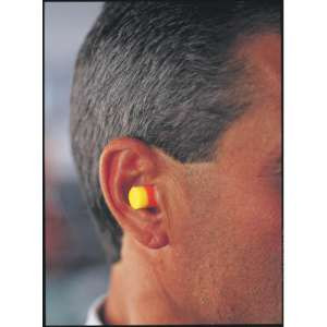 Classic SuperFit 33 and SuperFit 30 Earplugs 310-1009