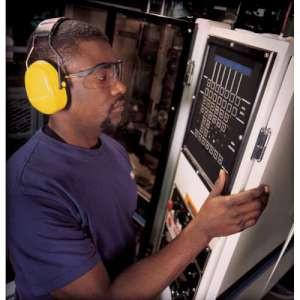 Optime 98 Series Earmuffs H9A