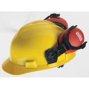 XLS Cap Model Earmuffs 10061535