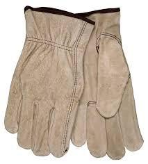 Memphis 3130 Driver Gloves