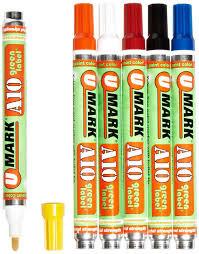 U-Mark A10 Paint Marker