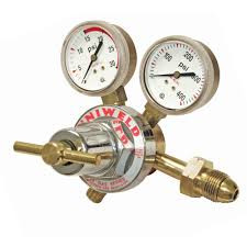 RH SERIES ACETYLENE REGULATOR