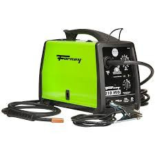 Forney 210 MIG Welder