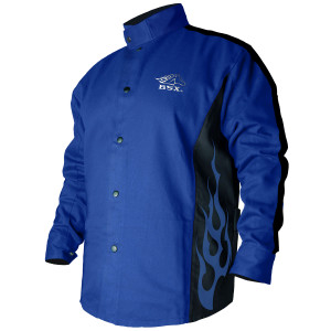 BSX Advanced FR Cotton Welding Jacket