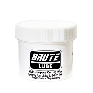 BruteLube Cutting Wax