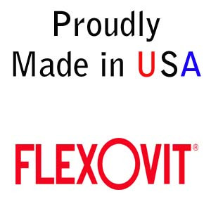 "Flexovit 43902 7""x1 ROWx5/8-11 CWSG-ST DRY/WET CUT SEGMENTED- STANDARD Diamond Cup Wheel"