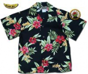 Boys Hawaiian Shirts