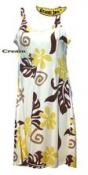 Tropical Hawaiian Sun Dress