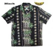 Men's Cotton Hawaiian Shirts