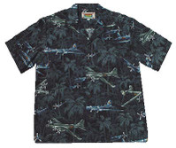 Air Hawaii Men's Hawaiian Shirts