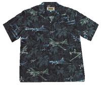 bf7d8130 Men's Hawaiian Shirts | Authentic, Handmade in Hawaii