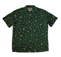 North Star Men's Hawaiian Shirt