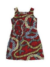 Island Leis Short Tank Dress