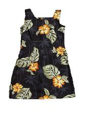 Kona Palms Short Tank Dress