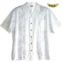Tropical Wedding Men's Hawaiian Shirt
