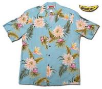Princeville II Men's Hawaiian Shirt