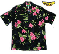 Manoa Valley Men's Hawaiian Shirt