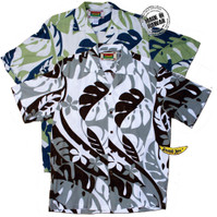 Retro Hawaii Men's Hawaiian Shirts