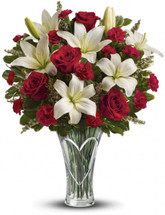 Heartfelt Bouquet