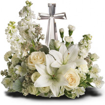 Divine Peace Bouquet -