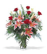 Stargazer Celebration Bouquet